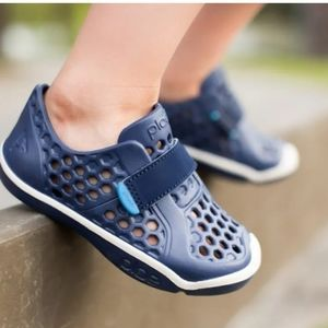 PLAE Mimo Boys Durable Outdoor Sneakers Shoes 13